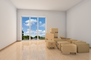 Commercial Moving Company Corona CA