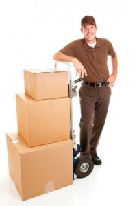 Movers Serving Ontario