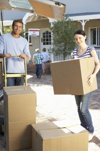 Movers Serving San Clemente