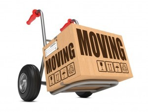 Professional Moving Services Corona CA