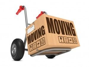 Professional Moving Services Corona CA