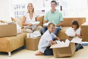 Professional Residential Movers Corona, CA