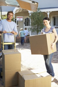 Services Southern Cal Moving Offers