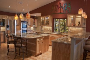 Setting up Your New Kitchen in Corona, CA